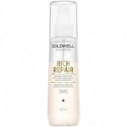 GOLDWELL - DUALSENSES - RICH REPAIR - RESTORING SERUM (150ml) Spray