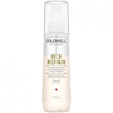 GOLDWELL - DUALSENSES - RICH REPAIR - RESTORING SERUM (150ml) Spray