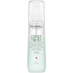 GOLDWELL - DUALSENSES - CURLY TWIST - Hydrating Serum (150ml) Spray