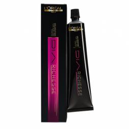 L'OREAL PROFESSIONNEL - DIA RICHESSE - 6 Biondo scuro (50ml) Colore Professionale