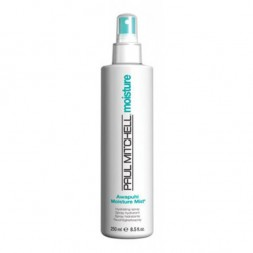 PAUL MITCHELL - MOISTURE - AWAPUHI MOISTURE MIST (250ml) Shampoo Idratante