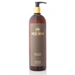 EMMEBI ITALIA - ARGANIA SHAMPOO (250ml) Shampoo per capelli secchi