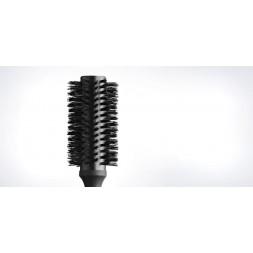 GHD - GHD NATURAL BRISTLE RADIAL BRUSH Misura 1 - Spazzola per capelli