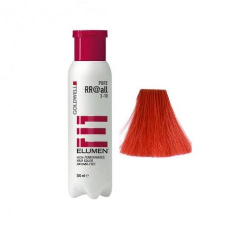 Goldwell Elumen - Pure - RR@ALL Rosso (200ml) Tinta per capelli