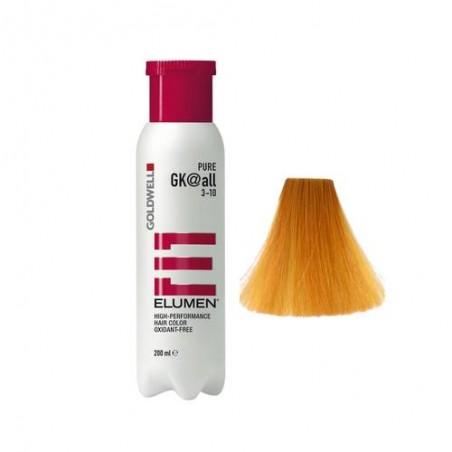 Goldwell Elumen - Pure - GK@ALL Oro (200ml) Tinta per capelli