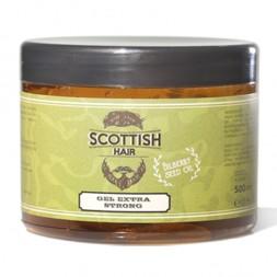 SCOTTISH Hair & BEARD - GEL EXTRA STRONG (500ml) Gel