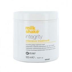 MILK SHAKE - INTEGRITY INTENSIVE TREATMENT (500ml) Trattamento nutriente