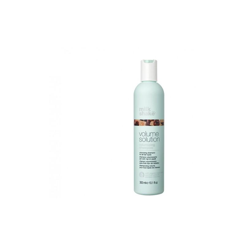 Z.ONE - MILK SHAKE - VOLUME SOLUTION SHAMPOO - (300ml) Shampoo