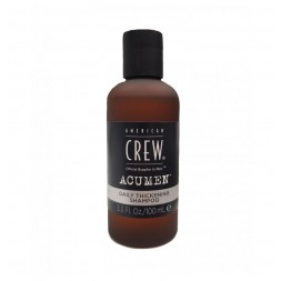AMERICAN CREW - ACUMEN - DAILY THICKENING - Shampoo