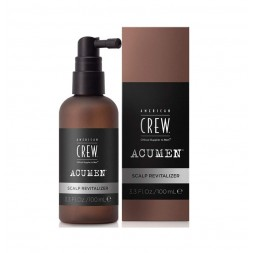 AMERICAN CREW - ACUMEN - SCALP REVITALIZER - Revitalisierende Behandlung