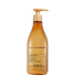 L'OREAL PROFESSIONNEL - SERIE EXPERT - NUTRIFIER - NUTRIENTE PER CAPELLI SECCHI (500ml) Shampoo