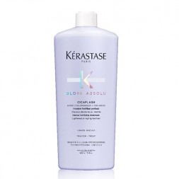 KERASTASE - BLOND ABSOLU - Cicaflash (1000ml) Trattamento ristrutturante