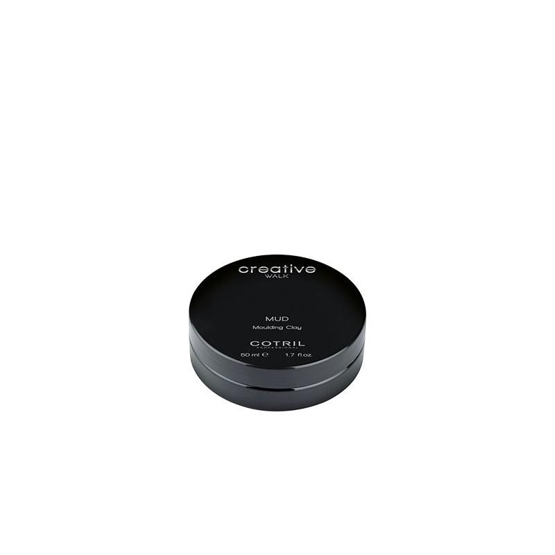 COTRIL - CREATIVE WALK - MUD - Moulding Clay (50ml) Argilla