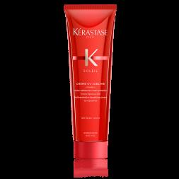 KERASTASE - SOLEIL - Creme UV Sublime - Crema multi protezione anti-frizz (150ml) Crema solare