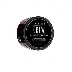 AMERICAN CREW - HEAVY HOLD POMADE (85gr) Cera per Capelli
