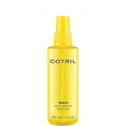 COTRIL - BEACH SUN PROTECTIVE OIL FOR HAIR (150 ml) Olio solare per capelli