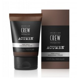 AMERICAN CREW - ACUMEN - FIRM HOLD GROOMING CREAM - Cera