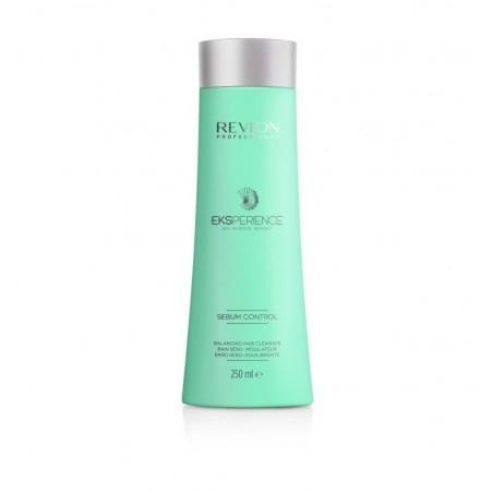 REVLON - EKSPERIENCE - SEBUM CONTROL (250ml) Shampoo Sebo Equilibrante