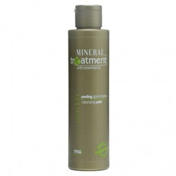 EMMEBI ITALIA - MINERAL TREATMENT - EARTH TFSG - PEELING IGIENIZZANTE (150 ml)
