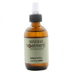 EMMEBI ITALIA - MINERAL TREATMENT - WOOD - LOZIONE LENITIVA 50ml