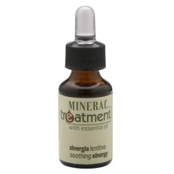 EMMEBI ITALIA - MINERAL TREATMENT - WOOD - SINERGIA LENITIVA 20ml