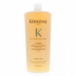 KERASTASE - ELIXIR ULTIME - LE BAIN Shampoo detergente 1000ml