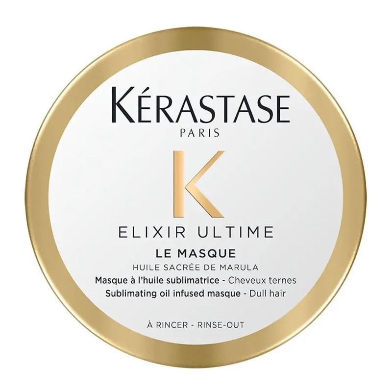 KERASTASE - ELIXIR ULTIME - LE MASQUE