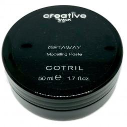 COTRIL - CREATIVE WALK - GETAWAY - Modelling Paste (50ml) Cera/Pasta/Argilla