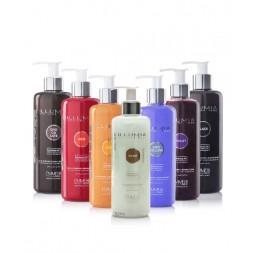 EMMEBI ITALIA - ZER035 - ILLUMIA COLOR MASK - Shine - Shampoo für farbiges und trockenes Haar