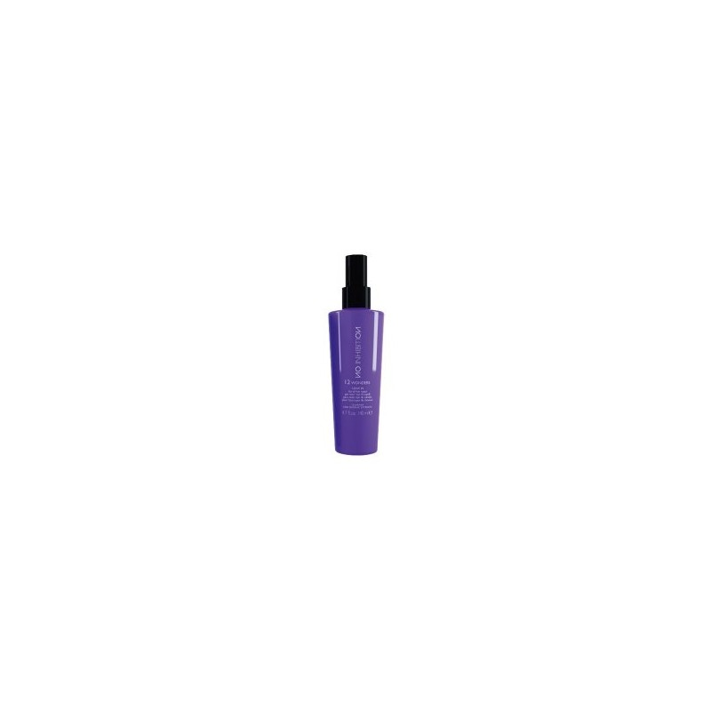 Z.ONE - NO INHIBITION - 12 WONDERS (140ml) Maschera