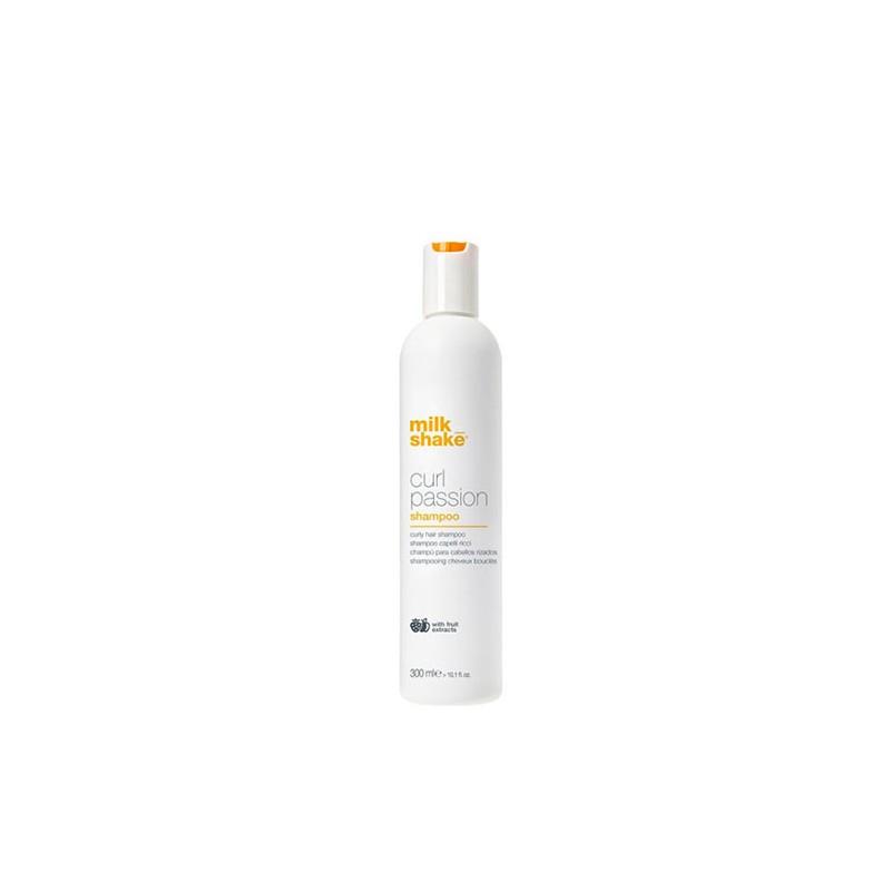 Z.ONE - MILK SHAKE - CURL PASSION (300ml) Shampoo
