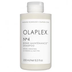 Olaplex - Bond Maintenance Shampoo N.4 250ml Shampoo ristrutturante