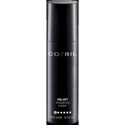 COTRIL - VELVET Smoothing Cream - Crema effetto lisciante 150ml