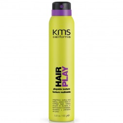 KMS CALIFORNIA - HAIRPLAY - PLAYABLE TEXTURE - Spray Texturizzante (200ml)