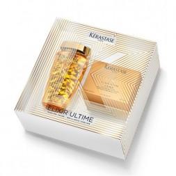 KERASTASE - ELIXIR ULTIME - Sublime Shine - Kit Shampoo + Maschera