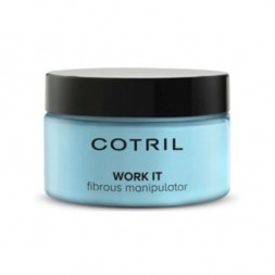 COTRIL - WORK IT - Fibrous Manipulator (100ml) Styling - Finish