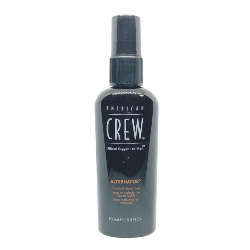 AMERICAN CREW - CLASSIC - ALTERNATOR (100ml) Spray