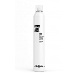 L'OREAL PROFESSIONNEL - TECNI.ART - AIR FIX 5 (400ml) Spray fissaggio extra forte