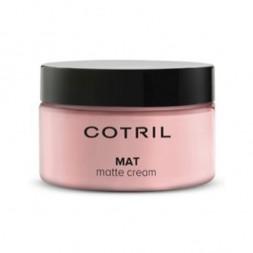 COTRIL - MAT CREAM (100ml) Crema opacizzante