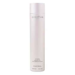 COTRIL - CREATIVE WALK HYDRA - Hydrating and Anti-Oxidizing Shampoo (300ml) Shampoo idratante