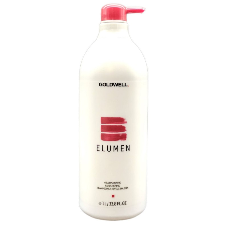 Goldwell Elumen - Color Shampoo (1 Litro) Shampoo per capelli colorati