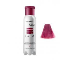 Goldwell Elumen - Pure - RV@ALL Rosso/Viola (200ml) Tinta per capelli
