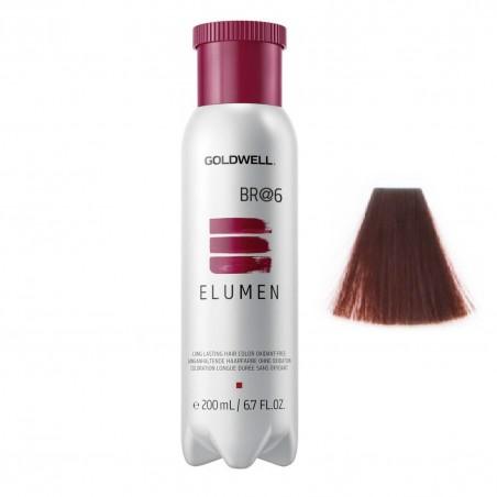 Goldwell Elumen - Bright - BR@6 (200ml) Tinta per capelli