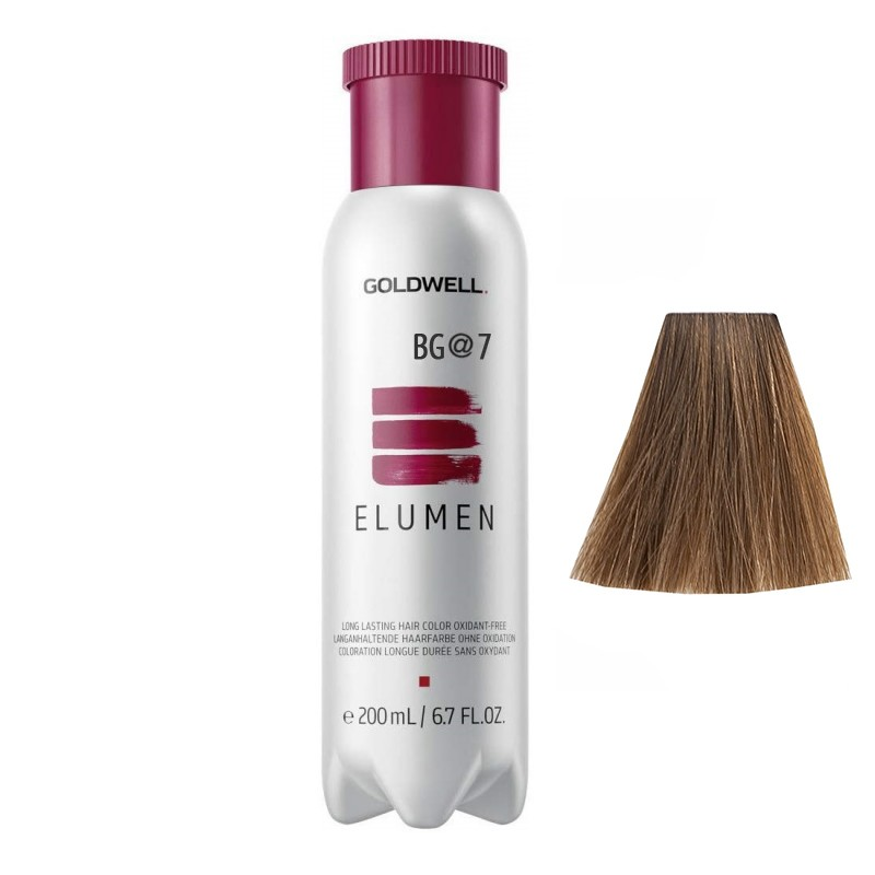 Goldwell Elumen - Light - BG@7 (200ml) Tinta per capelli