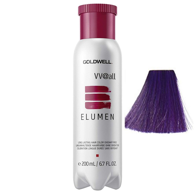 Goldwell Elumen - Pure - VV@ALL Viola (200ml) Colore