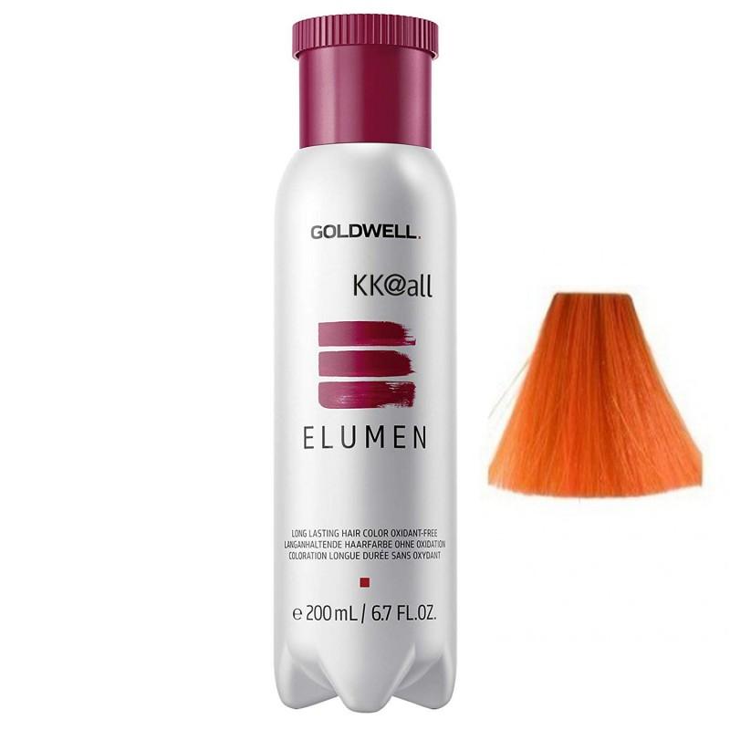 Goldwell Elumen - Pure - KK@ALL Rame (200ml) Tinta per capelli