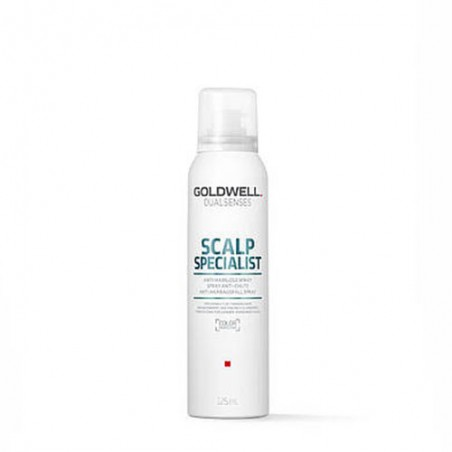 GOLDWELL - DUALSENSES - SCALP SPECIALIST - ANTI-HAIRLOSS SPRAY (125ml) Trattamento