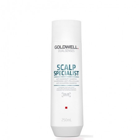 GOLDWELL - DUALSENSES - SCALP SPECIALIST - ANTI-DANDRUFF (250ml) Shampoo