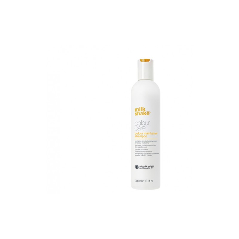Z.ONE - MILK SHAKE - COLOUR MAINTAINER (300ml) Shampoo