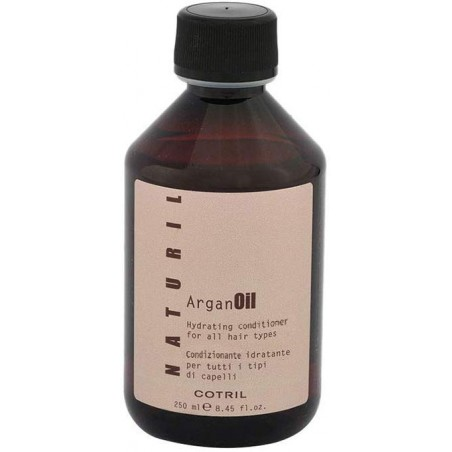 COTRIL - NATURIL ARGAN OIL - HYDRATING (250ml) Conditioner